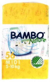 Bambo Nature luiers